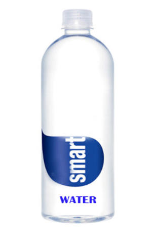Bottled Water Patriot Brands
