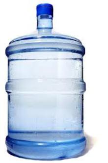 Bottled Water - Patriot Brands