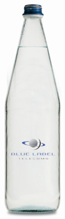 Bottled Water - Patriot Brands